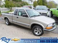 Clean Carfax - Alloy Wheels - New Tires - Back Tool Box