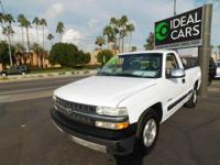 Regular Cab - 2 Wheel Drive--- Automatic, A/C, Power