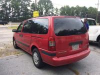 2001 CHEVROLET VENTURE $3000.00 OBO CLEAN BASIC