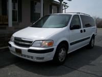Options Included: N/AGreat family van that will fit all