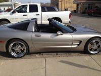 2001 Chevy Corvette 2001 Chevy Corvette for sale,