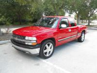 2001 Silverado LS V8 5.3L!!!Clean carfax!!!One Owner!!!