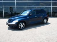 2001 Chrysler PT Cruiser Whatever your looking for we