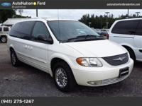 2001 Chrysler Town & Country Our Location is: