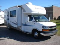 2001 Coach House Class B Motor Home on Dodge Ram 3500,
