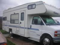 2001 Coachmen Sportscoach. 2001 Coachmen Sportscoach