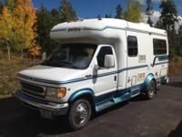 2000 Coachmen Starflyte in Dillon CO. 2000 Coachmen