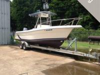 If you are looking for a big center console with a