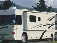 2001 Country Coach 40' Intrigue Double Slide Out with