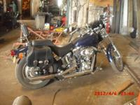 I have for sale in excellent condition a 2001 Custom