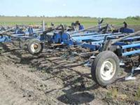 Stk #: DMU695; 54 1/2', FIELD READY, 4 BAR COIL TINE