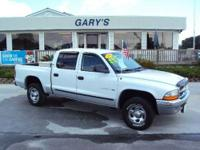 **4WD TRUCK** **UNDER $10k** Our Location is: Gary's