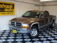 Options Included: 4wd/Awd, ABS Brakes, Alloy Wheels,