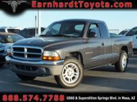 We are happy to offer you this really nice 2001 Dodge