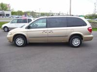 This is a nice van. It runs well with a V6 engine and