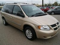 Options Included: Roof Rack, Cloth Low-Back Seat Trim,