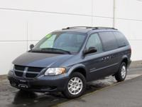 ONE OWNER * ONLY 77063 MILES * NO ACCIDENTS * WHATCOM