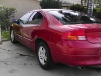 Hi up for sale 2001 Dodge Intrepid es very good car