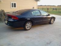 2001 Dodge Intrepid SE parting out complete car all or