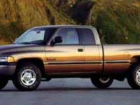 **MANAGER SPECIAL**. Ram 2500 SLT, 4D Quad Cab, Magnum