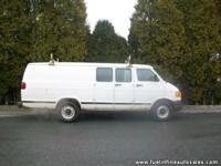 Options Included: AM/FM Radio, Air Conditioning, Driver