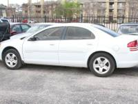 2001 Dodge Stratus -- ALL PARTS AVAILABLE! MORE