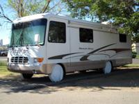 2001 DUTCHSTAR BY NEWMAR, 47,157 MILES, WORKHORSE