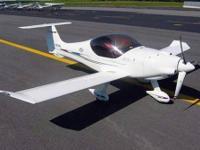 2001 DYNAERO MCR N679RJ, 80 TT, 80 SNEW; VFR; 2001