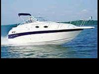 2001 Ebbtide 2500 Mystique Boat is located in St
