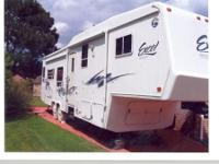Description Year: 2001 Very Good Condition, One Owner,