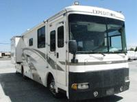 2001 Expedition 34N  CALL DAVID MORSE 4 BEST PRICE
