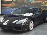 This is a Ferrari, 360 Modena for sale by Empire Exotic