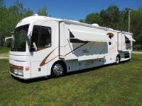 RV Type: Class A Year: 2001 Make: Fleetwood Model: