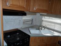 Come and see this great 5th Wheel! Large separate