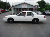 2003 Ford Crown Vic CV-P71 Police Interceptor for Sale in ...