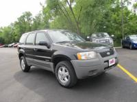 Duratec 3.0L V6, AWD, **LOCAL TRADE IN**, and Speed