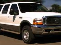 XLT trim. Third Row Seat, Running Boards, CD Player,