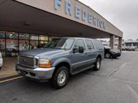 Welcome to Hertrich Frederick Ford This Ford Excursion