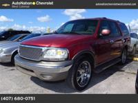 2001 Ford Expedition Our Location is: AutoNation
