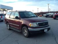 2001 Ford Expedition XLT Our Location is: Bob Hurley