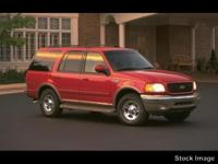 Options:  2001 Ford Expedition Xlt|Xlt 4Wd 4Dr