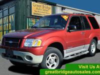 * NEW VA INSPECTION, 4WD!, FREE 3 MONTH 3000 MILE