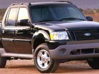 Exterior Color: black, Body: Sport Utility, Engine: Gas