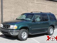 Options Included: N/A2001 FORD EXPLORER XLT V8 WITH
