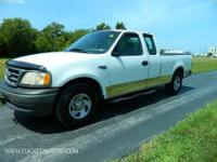 Body: Extended Cab Pickup, Engine: 4.2L V6 12V MPFI