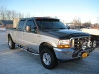 Transmission: Automatic Make: FordBody Type: Crew Cab