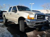 XLT trim. In Good Shape. Diesel, CD Player, Alloy