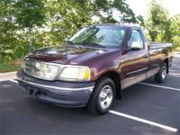 This is a great running truck and has been very well