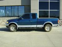 Options Included: Fog Lights, Trailer Hitch - Receiver,