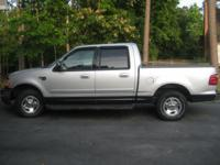 Description Make: Ford Model: XLT Mileage: 150,000
